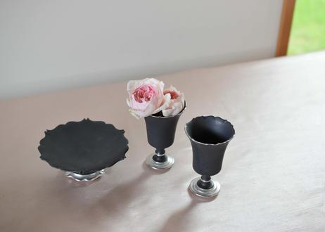 四方(yomo)goblet  縁/木下和美