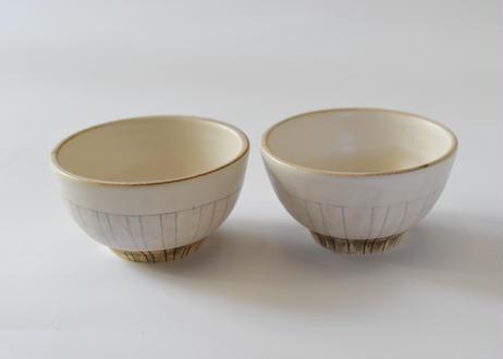 線紋小鉢/cocochi