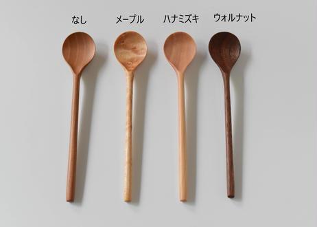 デザートスプーン/鈴木努