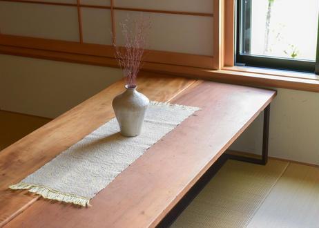 テーブルランナー/織布gecko