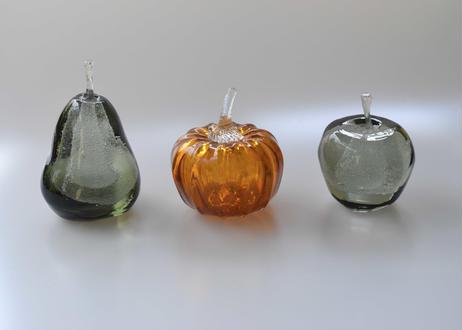 置物 かぼちゃ/三浦侑子