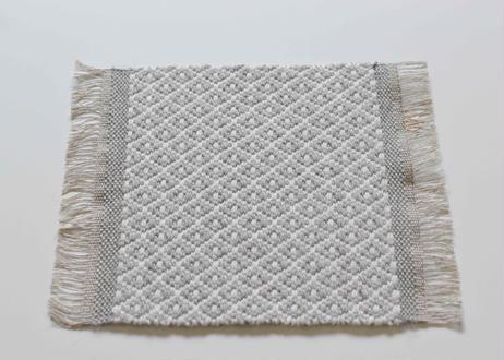 マット(グレー)/織布gecko