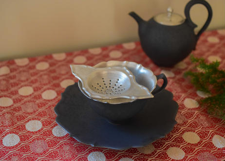 -Kamal-tea strainer/木下和美