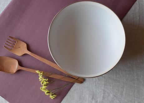 Titan 銀彩鉢/東一仁