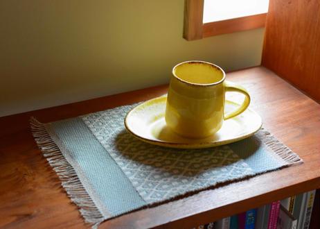 マット(グリーン)/織布gecko