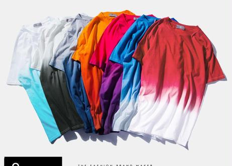 グラデーション Tシャツ