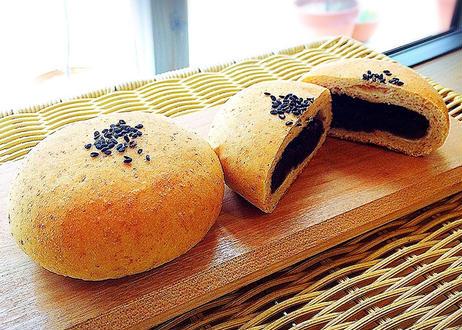 【送料無料!】お米の甘味がギュッと詰まったおまかせ冷凍パン(6種類10個)
