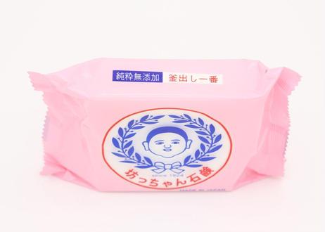 坊っちゃん石鹸(太郎)
