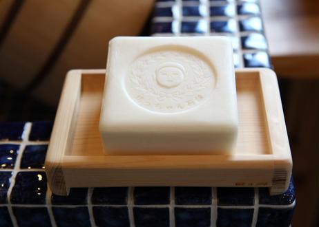 国産天然ひのき石鹸台
