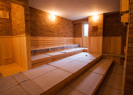 【平日限定】鶴見緑地湯元水春 レンタルタオルセット付ご入浴チケット