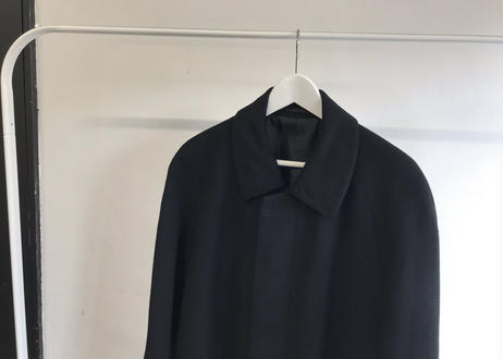 90s cashmere wool coat