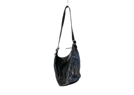 buttero leather bag