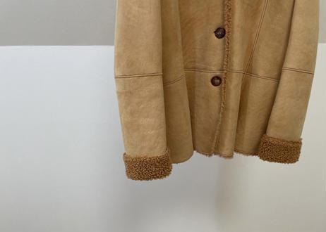 loewe mouton jacket
