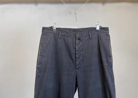 jilsander cotton pants