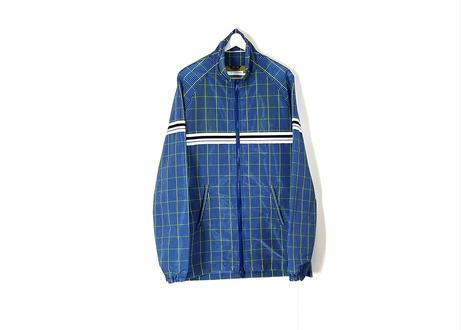 2019ss maison margiela over size check jacket dead stock