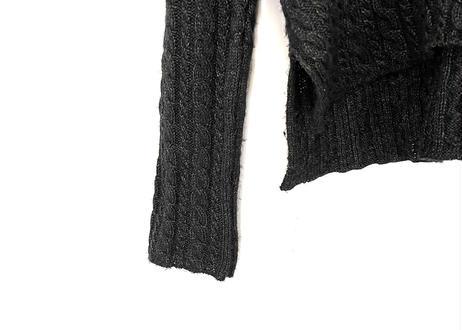 sulvam knit dead stock