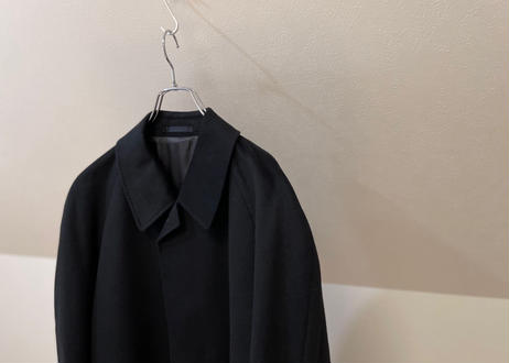 90s pure cashmere coat