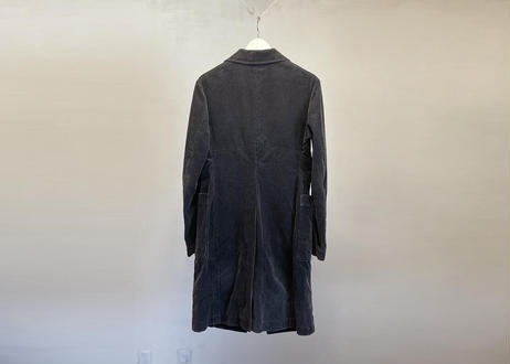 1990-2000s dries van noten corduroy coat