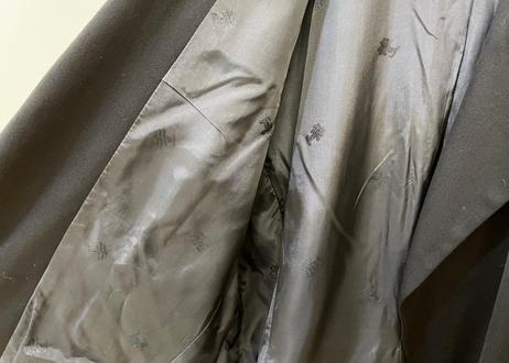 80s escada coat