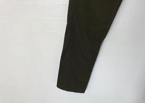 marc jacobs 1st line corduroy pants