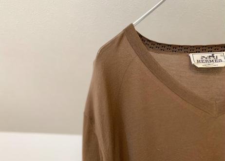 hermes knit