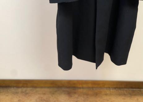 90s pure cashmere coat B