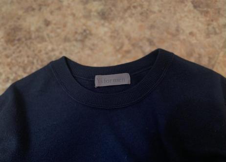"""90s """"初期"""" y's for men side line knit"""