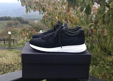 2020ss prada suede leather sneakers dead stock 8