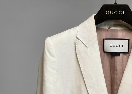 gucci tailored jacket