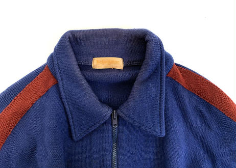 yves saint laurent knit jacket