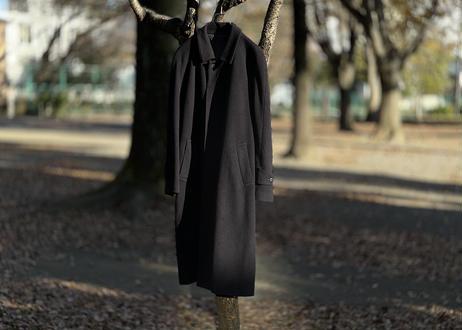 90s cashmere coat