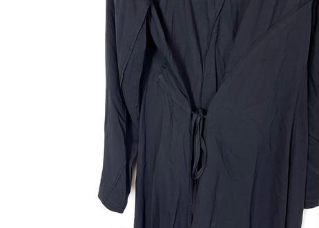 2019ss ann demeulemeester drape  light coat dead stock