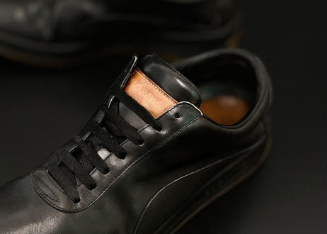 louis vuitton leather sneakers
