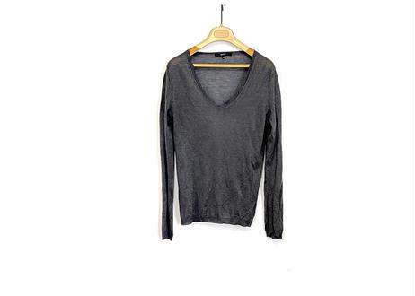 gucci cashmere knit