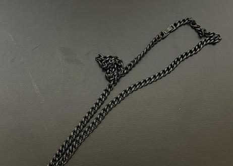 regulation yohji yamamoto necklace