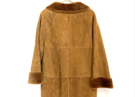loewe mouton coat