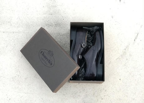 2019aw church's leather shose dead stock 8
