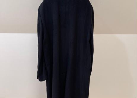krizia double chesterfield coat