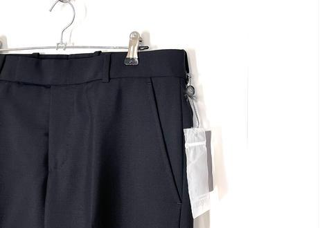2019ss alexander mcqueen trousers dead stock