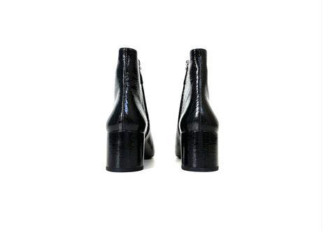 2019aw saint laurent heel boots 40 dead stock