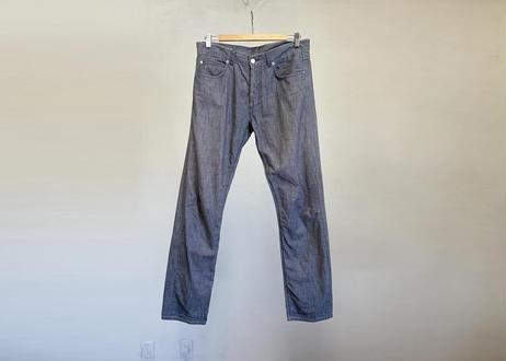 jilsander linen pants