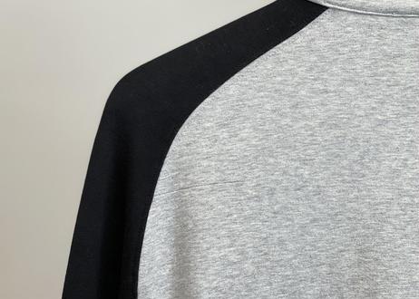 dior homme logo jersey jacket