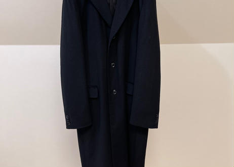 90s chesterfield coat