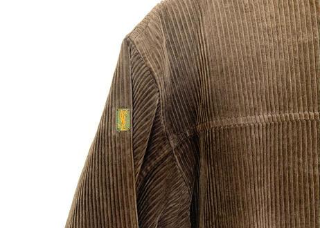 yves saint laurent corduroy jacket