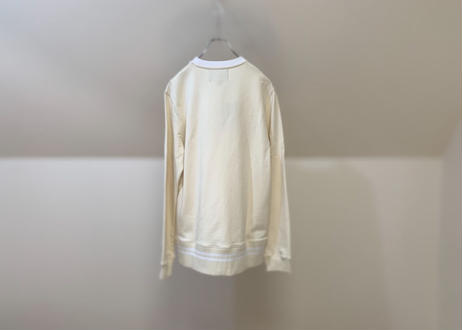 raf simons × fred perry  sweat  dead stock