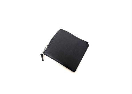 2019ss mcq alexander mcqueen half zip wallet dead stock