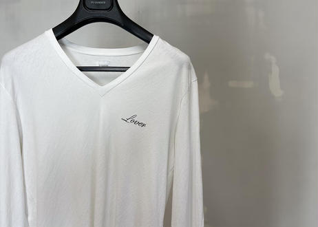jilsander long sleeves