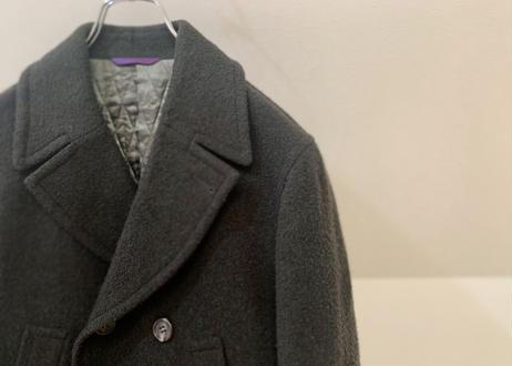 paul smith mos green coat