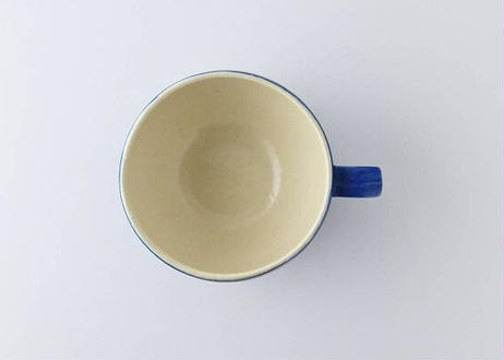 ✧SINOGI Soup cup ✧【しっかりブルー】