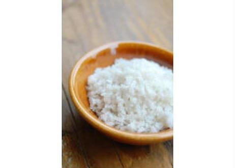 ✧ヴェルトンヌのオーガニック粗塩 (500g)✧